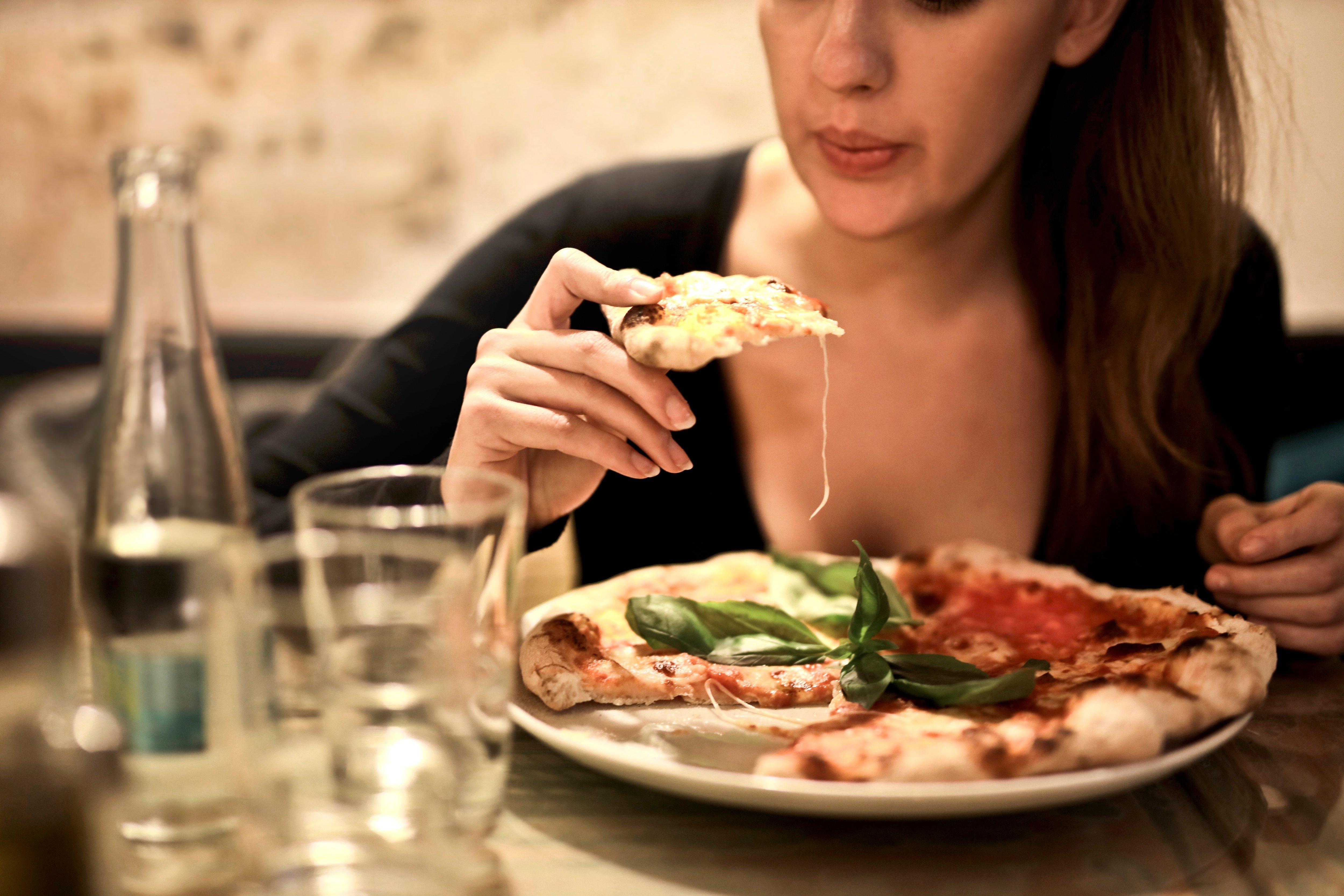 Pizza | IFIS Publishing