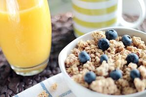 Breakfast Omission | IFIS Publishing