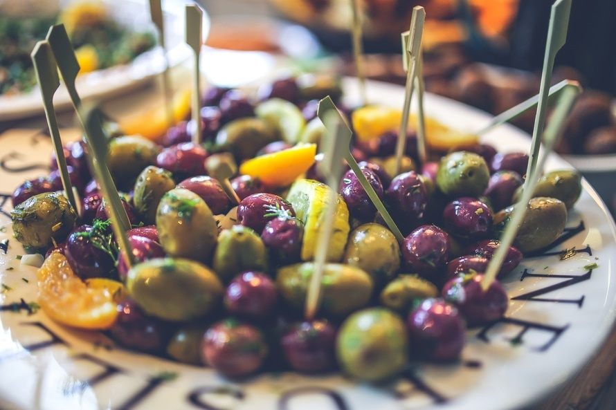 Olives and Nutrition | IFIS Publishing