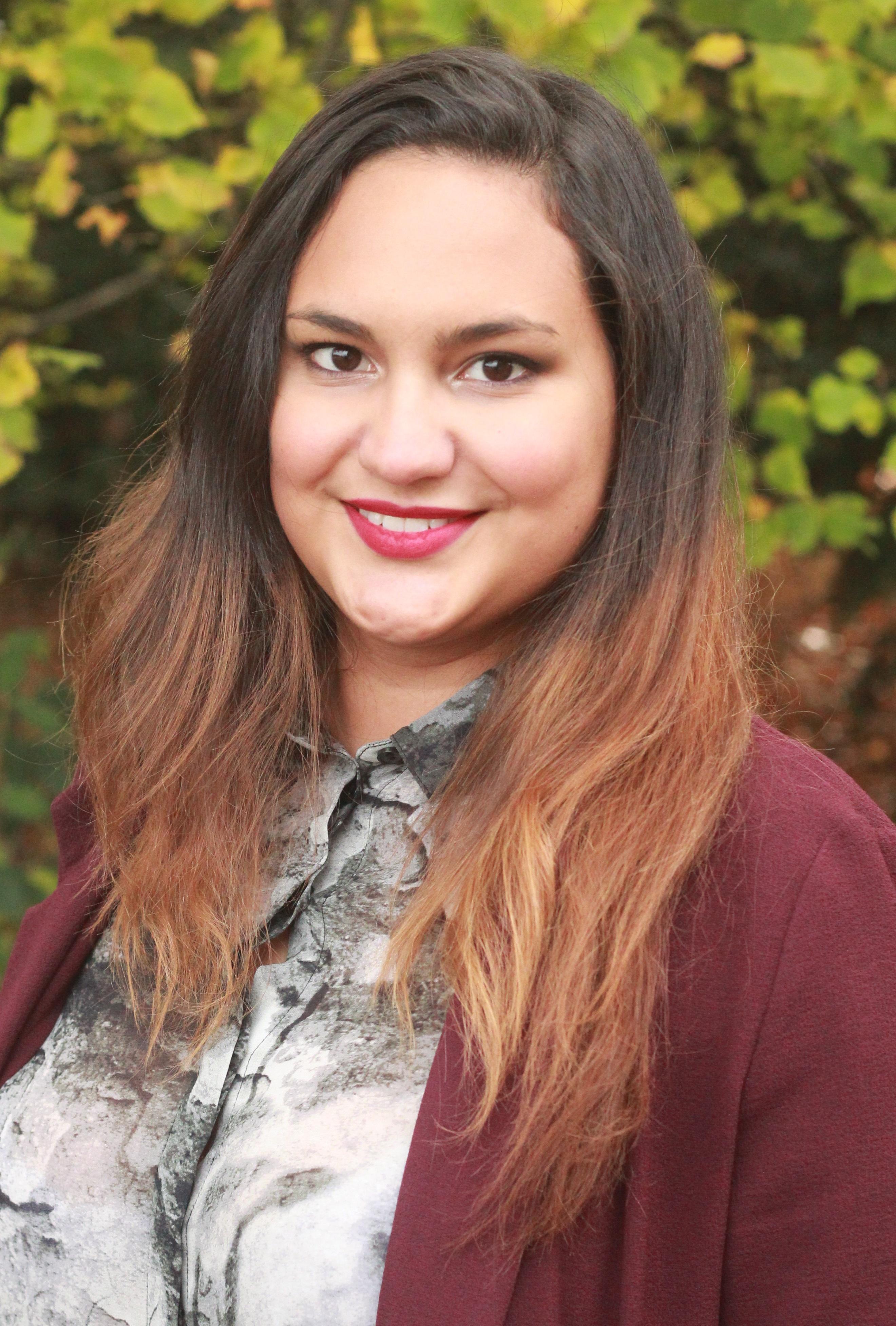 Shira Rossiter | IFIS Publishing