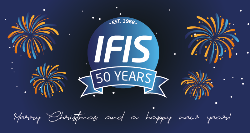50th Christmas | IFIS Publishing